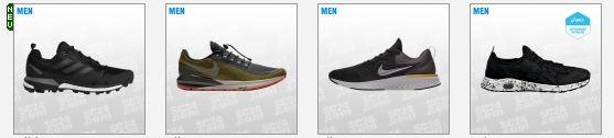 61 Euro Rabatt bei Sc24 z.B. auf Nike Laufschuhe