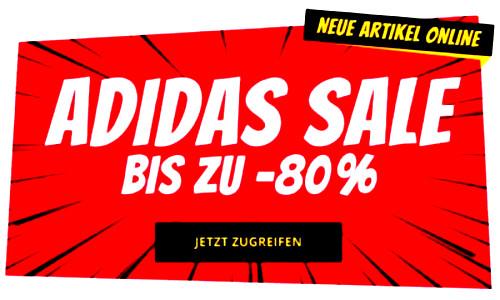 Adidas Sale bei Sportspar 1 2