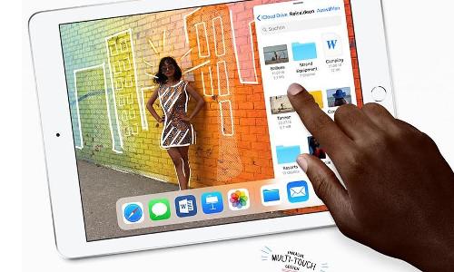 Apple iPad 2018 97