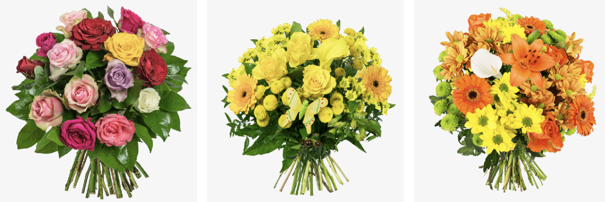 Blumen als Ostergruss versenden Osterstraeusse bestellen 2019 04 02 11 12 02