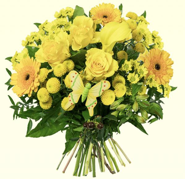 Blumenstrauss Schoene Ostern bestellen BlumeIdeal.de 2019 04 02 11 19 46