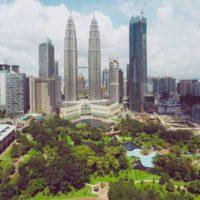 Fluege Berlin o. FF Main Malaysia ab 353