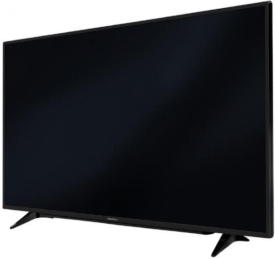 Grundig GUB 8862 65 Zoll UltraHD Smart TV mit HDR 1