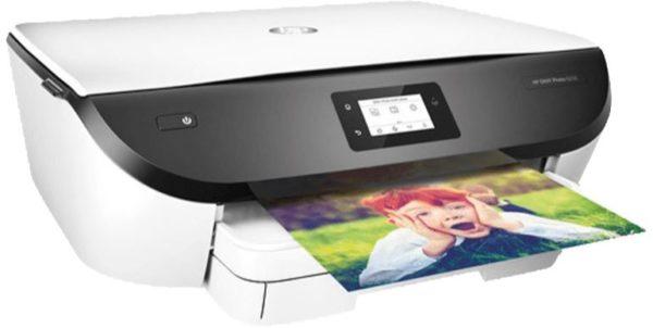 HP ENVY Photo 6232 3 in 1 Multifunktionsdrucker