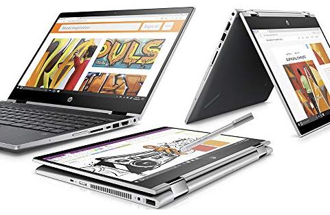 HP Pavilion x360 14 cd0602ng 3556 cm Notebook silber AmazonSmile Amazon.de 2019 04 03 17 51 13