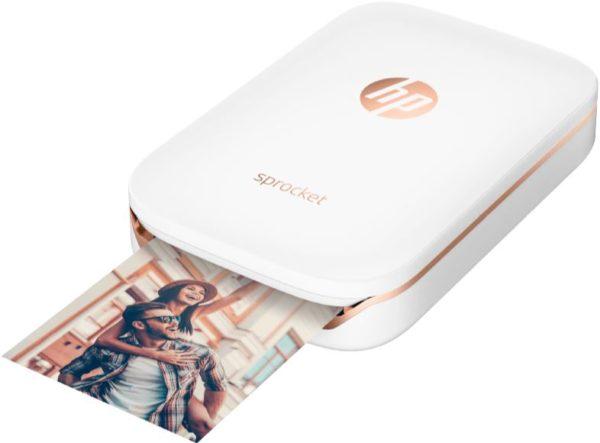 HP Sprocket Limited Edition Gift Box Fotodrucker