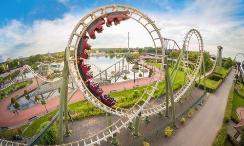 Heide Park Resort Bis zu 35 Rabatt Soltau   Groupon