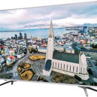 Hisense H65AE6400 LED Fernseher