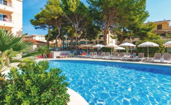 Hotel Apartments Lliteras Cala Ratjada HolidayCheck Mallorca Spanien 1