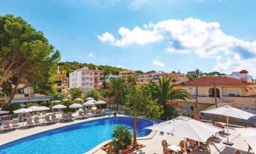 Hotel Apartments Lliteras Cala Ratjada HolidayCheck Mallorca   Spanien