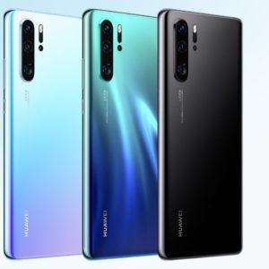 [TOP] Huawei P30 Pro + 10GB LTE Allnet-Flat für 26,99€ mtl. (= Bestpreis)