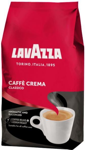 LAVAZZA 2899 Cafe Crema Classico Kaffeebohnen kaufen   SATURN