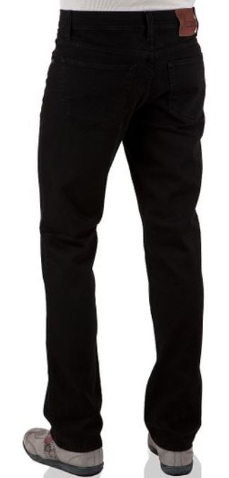 Mustang Herren Jeans Tramper Slim Fit Midnight Black kaufen JEANS DIRECT.D