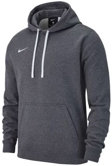 Nike Kapuzenpullover Team Club 19 Fleece Hoody
