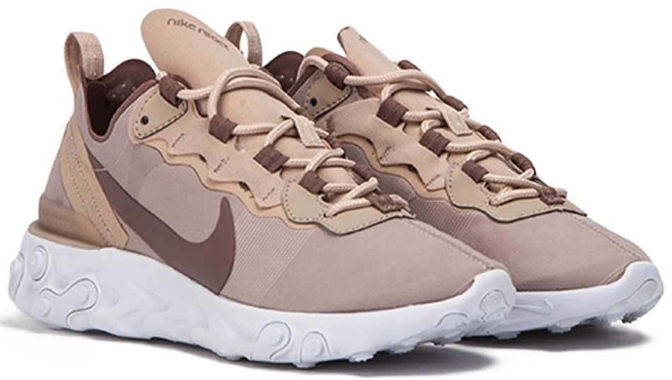 Nike WMNS React Element 55 Particle Beige BQ2728 200 2019 04 10 17 24 43