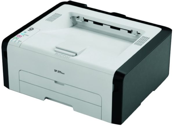 RICOH SP 277NwX Laserdrucker