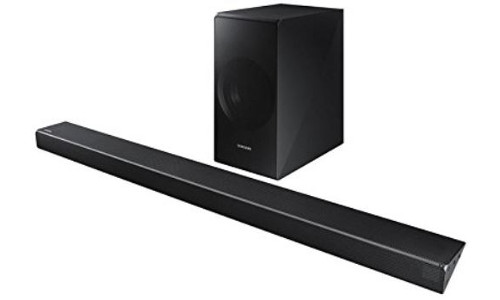 Samsung HW N650 5.1 Soundbar mit Subwoofer