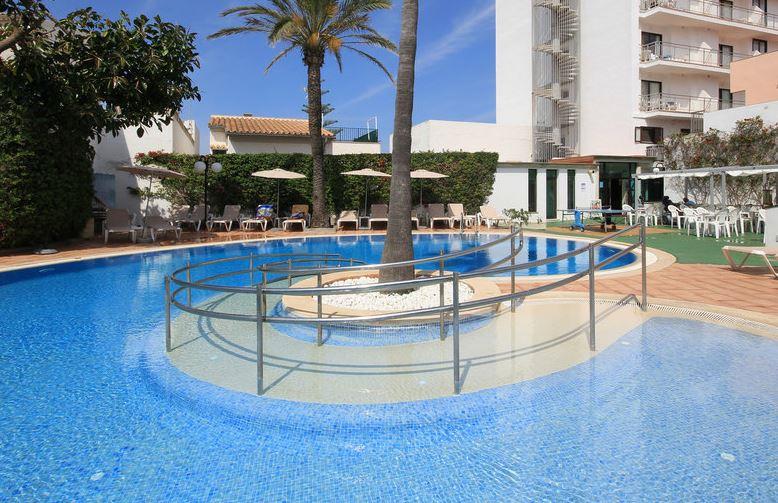 TUI Mallorca HOTEL ILUSION MARKUS SPA