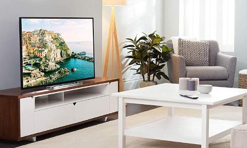 Toshiba 55V6863DA Fernseher