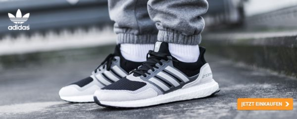 adidas boost sneaker