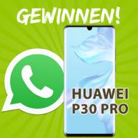 geinnspiel whatsapp p30 pro