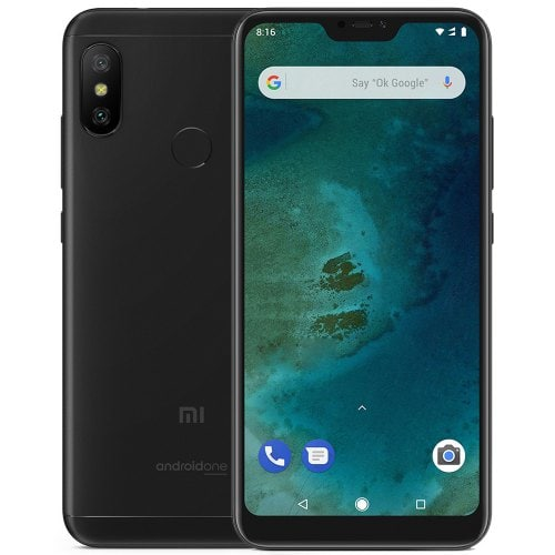 xiaomi mi a2 lite 4g phablet global version 1
