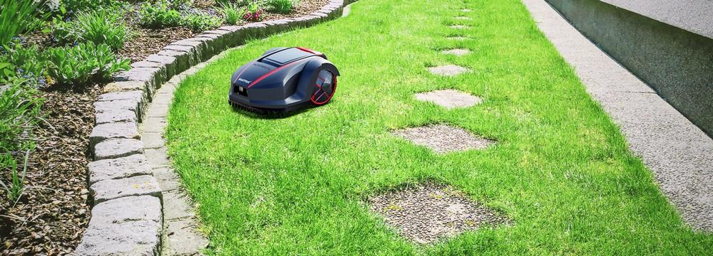 1073588 1073588 310200666 MOW800 AS2 Matrix Rasenmaeher Roboter 24V web Matrix Maehroboter MOW 800 24V