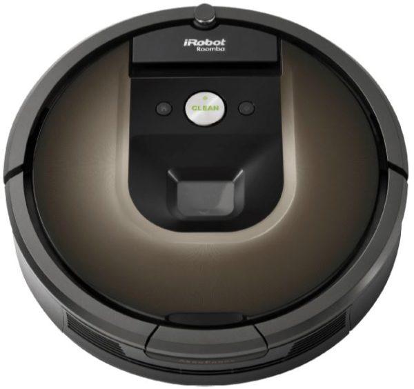 2019 05 10 16 57 08 Der iRobot Roomba 980 ab jetzt noch einfacher per App zu bedienen   MediaMarkt