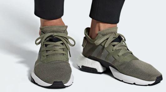 2019 05 17 10 25 00 adidas POD S3.1 Schuh gruen   adidas Deutschland