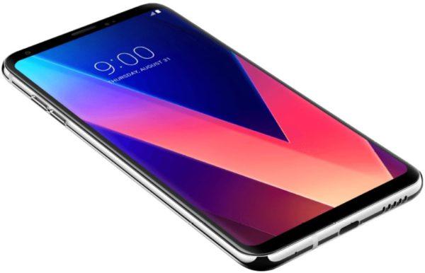 2019 05 17 16 12 01 LG V30 Smartphone 64 GB Cloud Silver kaufen   SATURN