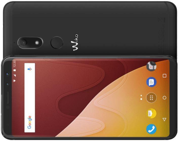 2019 05 17 16 15 18 WIKO View Prime Smartphone 64 GB Schwarz kaufen   SATURN e1558102595502