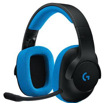 2019 05 27 18 10 47 Logitech G233 Prodigy Gaming Headset Schwarz Blau   Xbox One Zubehoer   Xbox One