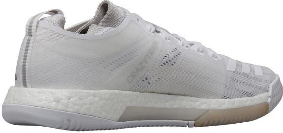 2019 05 28 16 48 47 adidas Damen CrazyTrain Elite Sneakers Weiss