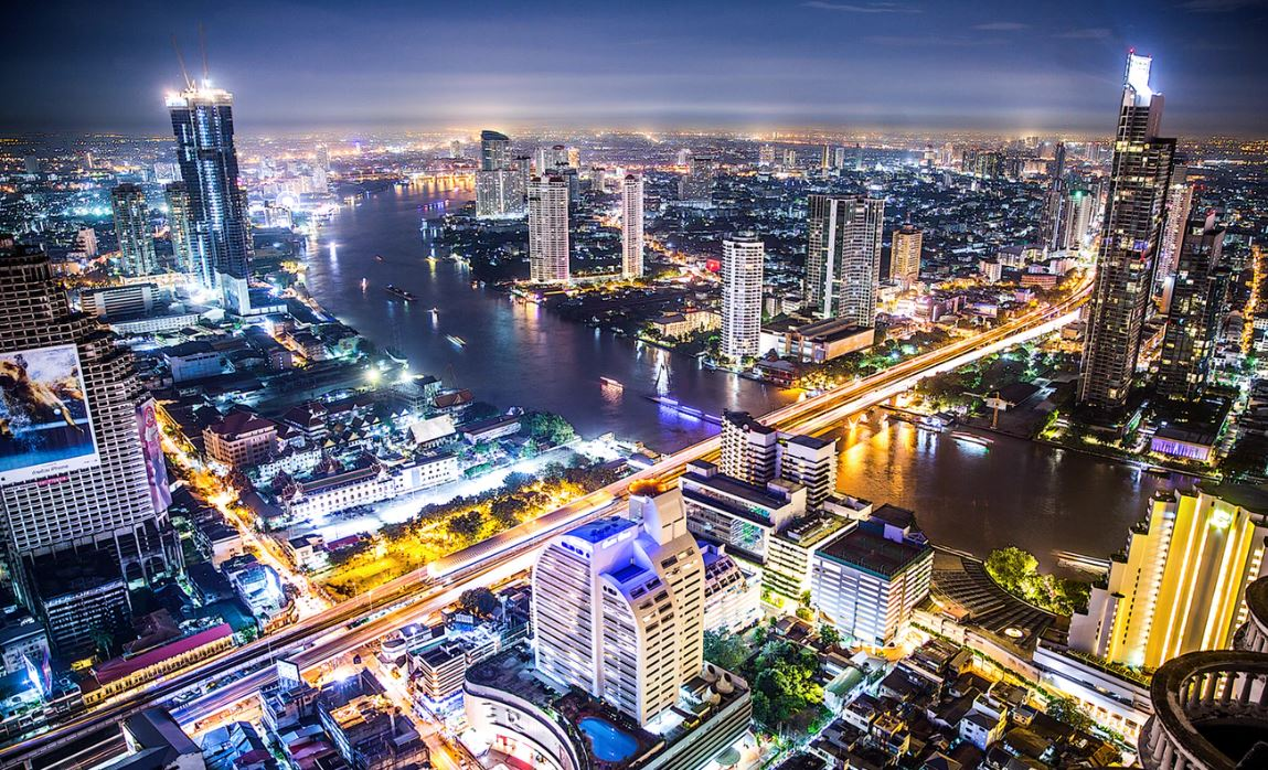 2019 07 09 13 41 35 Picture of the Bangkok skyline