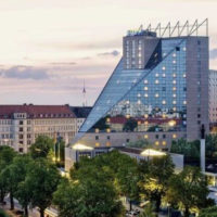 3 Naechte im 4 Sterne Hotel Estrel in Berlin inkl. Fruehstueck ab 114