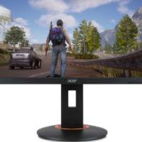 Acer Gaming Monitor XF270HUC