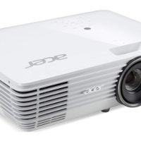 Acer M550 DLP Beamer 3000 Lumen UHD usw.