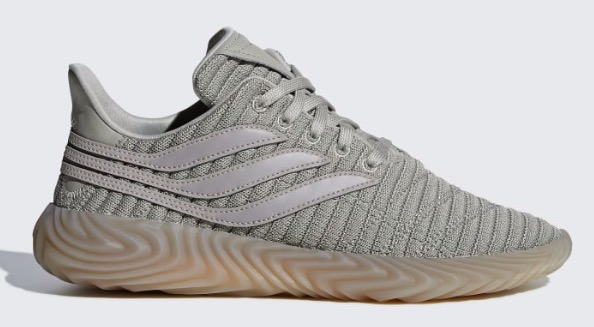 Adidas Originals Sobakov Sneaker 1