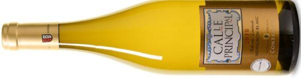 Calle Principal Edicin Limitada Sauvignon Blanc Vino de la Tierra Castilla