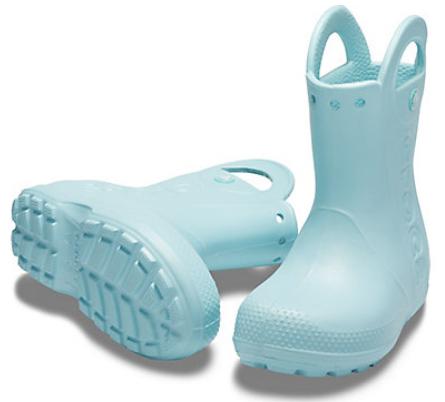 Crocs Kids Handle It Rain Boot Kids Gummistiefel Offizielle Crocs Website 2019 09 10 10 20 54