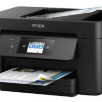 EPSON WorkForce Pro WF 3725DWF 4 in 1 Multifunktionsdrucker