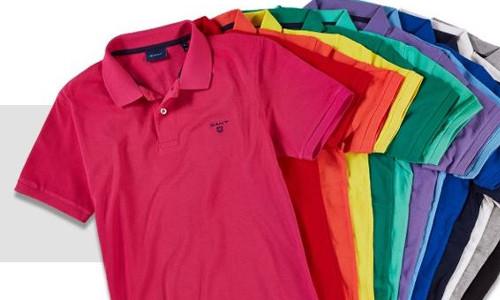 Gant Herren Poloshirts Doppelpack 2