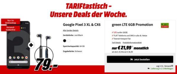 Google Pixel 3 XL CX6 768x323
