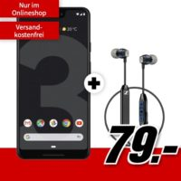 Google Pixel 3 XL CX6 Titel