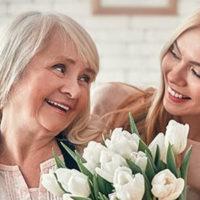 Lidl Blumen zum Muttertag 20 Gutschein auf Straeusse 2