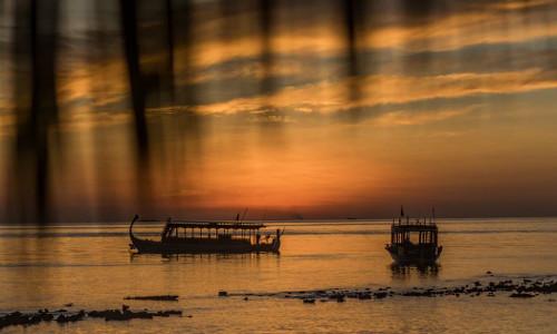 Malediven Hin Rueckflug ab DE ab 500