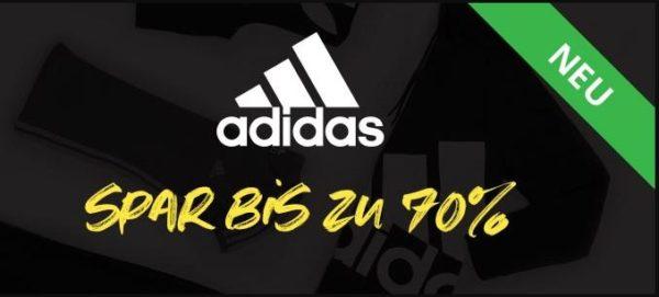MandMDirect grosser Adidas Sale mit bis zu 70 Rabatt