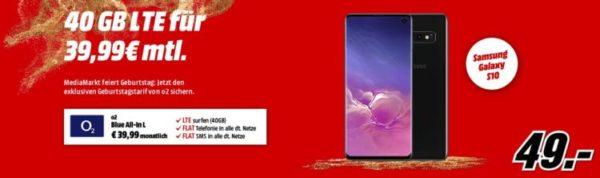 SAMSUNG Galaxy S10 Dual SIM 750x222