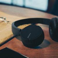 Sony WH CH500 Bluetooth On Ear Kopfhoerer
