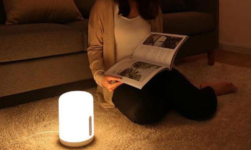 Xiaomi Yeelight Nachttischlampe V2 1